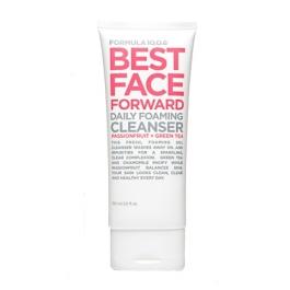 Formula 10.0.6 Best Face Forward Daily Foaming Cleanser - 5oz Bottle