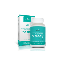 Activz 9 a Day  (2wk) - 135ct Capsules