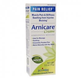 Bioiron Arnica Cream- 2.5oz