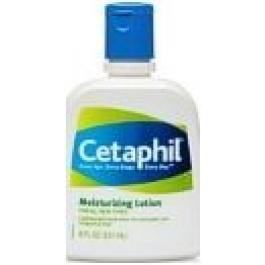 Cetaphil Moisturizing Lotion Fragrance Free 8oz