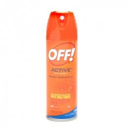 Off! Active Insect Repellent I - 6 oz