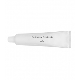 Fluticasone Propionate 0.005% Ointment (60g Tube)