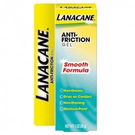 Lanacane Anti-Chafing Gel - 1.0 oz