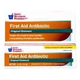 Good Neighbor Triple Antibiotic Ointment 0.5oz