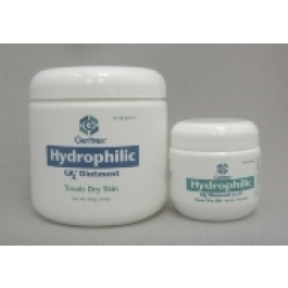 Hydrophilic Ointment-410g