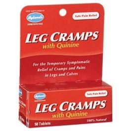 Hyland's Leg Cramps with Quinine- 50ct