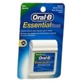 Oral B Floss Regular Mint 55Yd Each