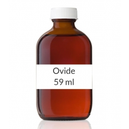 Ovide 0.5% Lotion 59ml Bottle