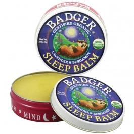 Badger Sleep Balm - 2oz Tin