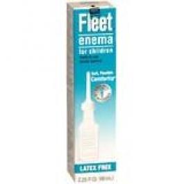 how to make fleet enema