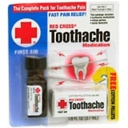 toothache drops how to use