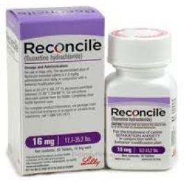 Reconcile Prozac
