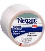Nexcare Durapore Durable Cloth Tape 2 Inches X 10 Yards 6/box