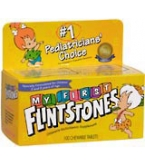 My First Flintstones Tablets Multivitamin - 100