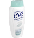 Summers Eve Feminine Wash Normal 15 oz