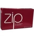Zip Wax Body Hair Remover 7 oz