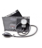 Omron Profess Aneroid Blood Pressure Kit With LG Adult Nylon Cuff 108MO
