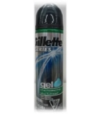 Gillette Series Ultra Moisturizing with Glycerin Shave Gel 7 oz