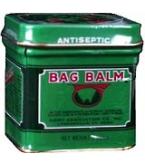 Bag Balm Ointment 1 oz****OTC DISCONTINUED 3/5/14
