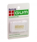 Butler G-U-M Orthodontic Wax Regular
