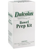 Dulcolax Bowel Prep Kit  5