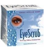 Eyescrub Lid Cleanser Pads - 30
