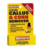 Mosco Corn/Callus Remover .3oz***otc Discontinued  2/25/14