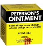 Petersons Ointment 3 oz