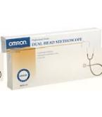 Omron Dual-Head Stethoscope 412BLK