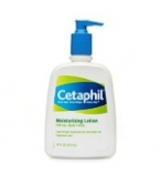 Cetaphil Moisturizing Lotion Fragrance Free 16oz