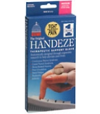 Handeze Glove Medium Beige