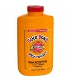 Gold Bond Powder 10oz
