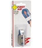 FIRST AID Finger Splint Medium