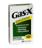 Gas-X Extra Strength Liquigel 10ct****OTC DISCONTINUED 2/28/14