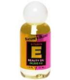 Natures Blend Vitamin E Beauty Oil 24000 I.U. - 1.75oz