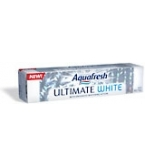 Aquafresh Ultimate White Toothpaste  6 oz****OTC DISCONTINUED 3/4/14