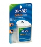 Oral B Floss Ultra Mint 55 Yards - BACK ORDERED 11/30