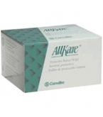 Allkare 37444 Convatec Barrier Wipes 100/Box