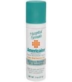 Americaine Spray 2 oz****OTC DISCONTINUED 3/4/14