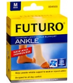 Futuro Comfort Lift Ankle Support Medium