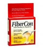 Fibercon Blister Pack Caplet 36ct