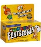 Flintstones Regular Tablet - 60
