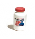 Gaviscon Extra Strength Tablet 100ct****OTC DISCONTINUED 2/28/14