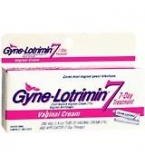 Gyne-Lotrimin 7 Day Cream 45gm
