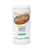 Metamucil Original Texture Coarse Milled Unflavored 114 Doses 29oz