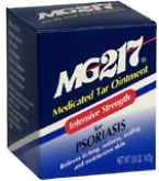 MG217 Medicated Tar Ointment 3.8 oz