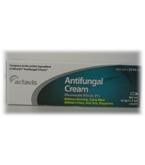 Actavis Antifungal Cream Miconazole Nitrate 2% 1.5oz