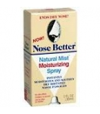Nose Bettter Spray 1 oz.