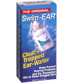 Swim-Ear Drying Aid 1 Ounce