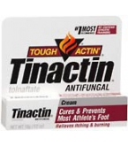 Tinactin Cream 15gm